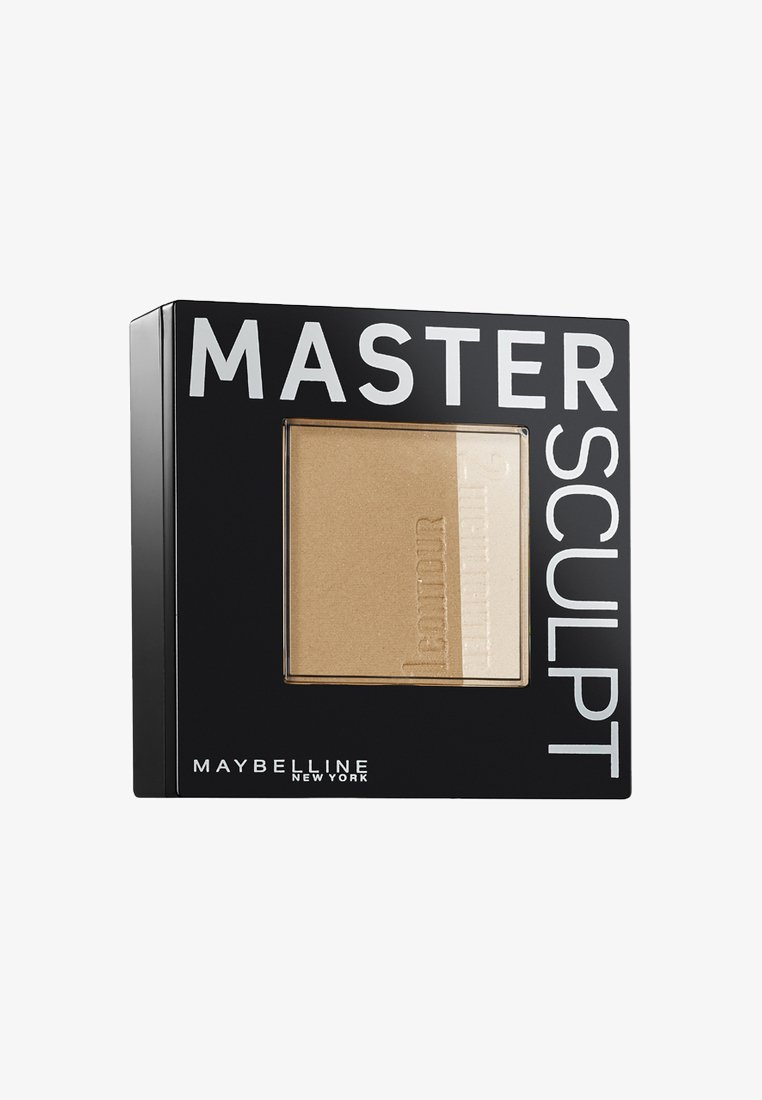Maybelline New York - MASTER SCULPT - Contouring - light medium