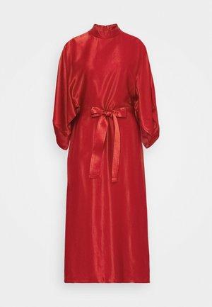 KADESI - Cocktail dress / Party dress - medium red