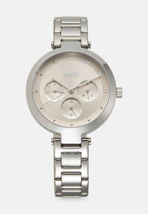 HOPE - Chronograph watch - silver-coloured