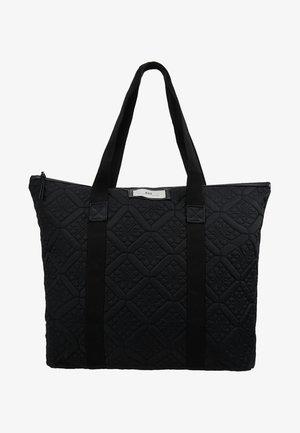 GWENETH FLOTILE - Tote bag - black