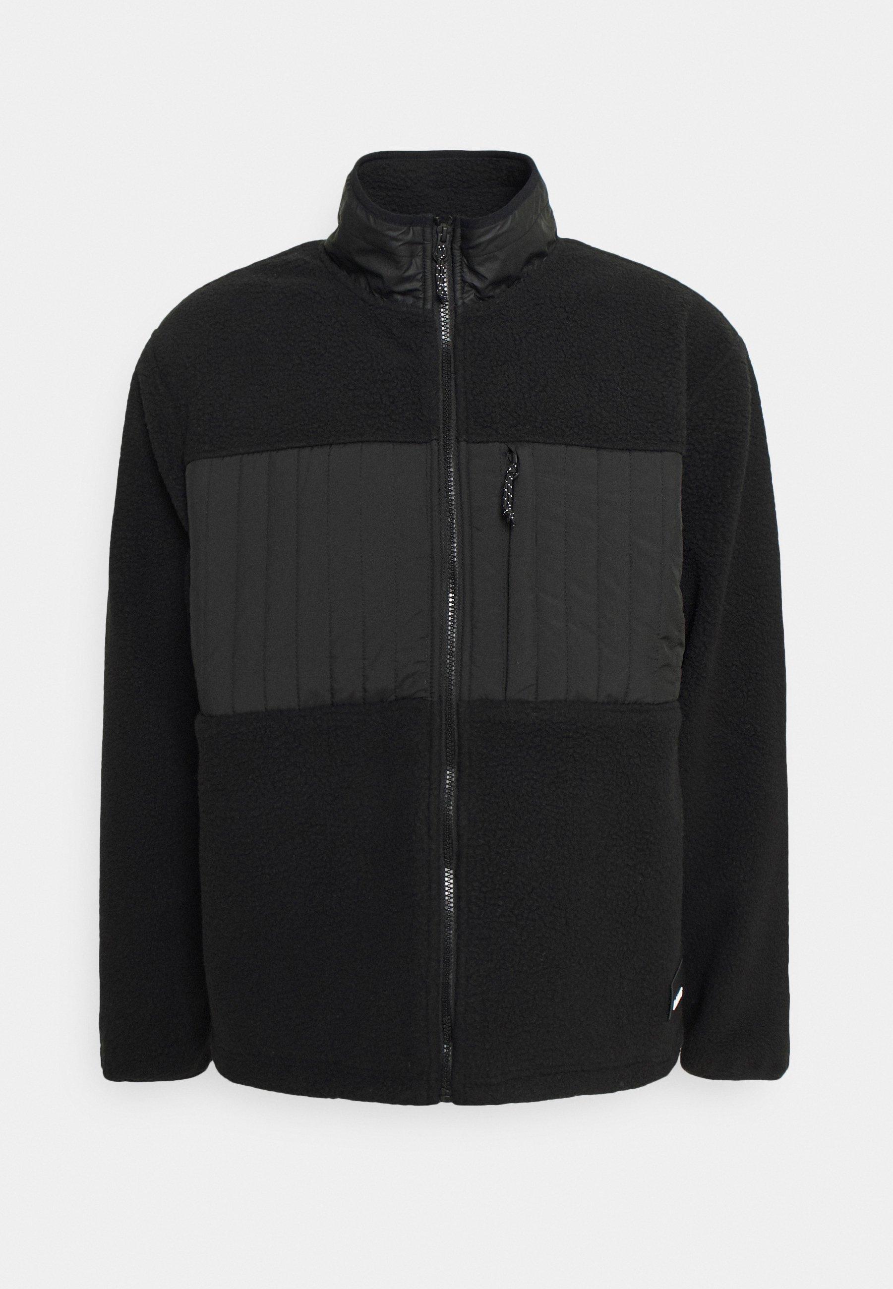 Women JACKET UNISEX - Fleece jacket