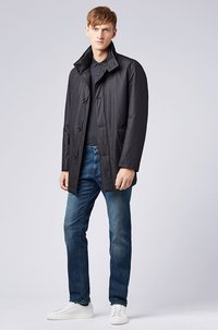 BOSS - MAINE  - Straight leg jeans - darkblue - 1