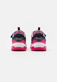 Primigi - Sneakers basse - blu/navy/fux - 2