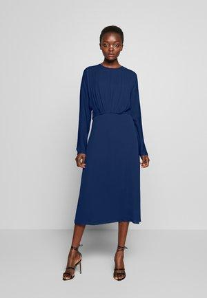 AZOLLA - Day dress - ultramarine
