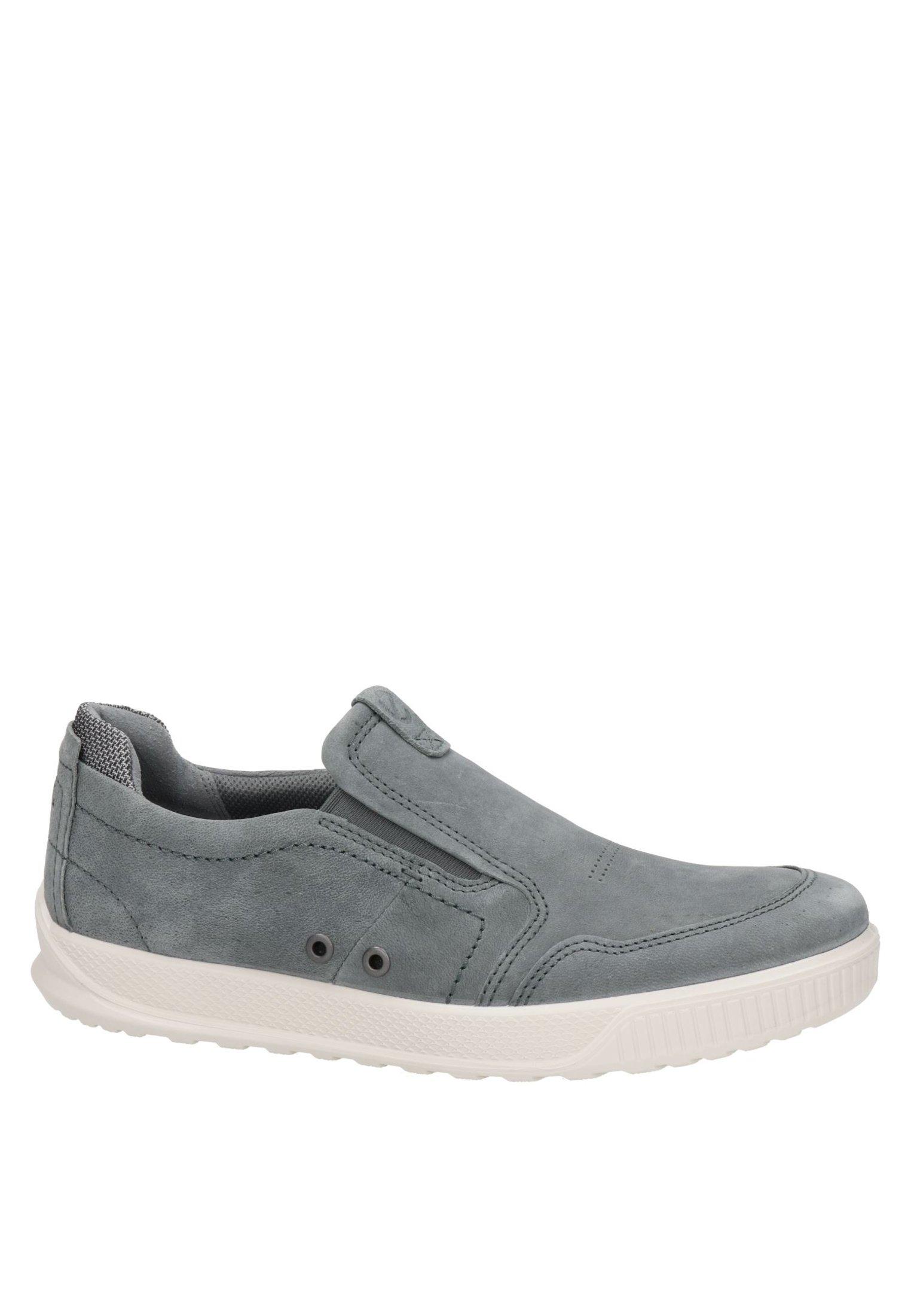 ECCO Slipper - grijs/grau - Herrenschuhe TXWYw