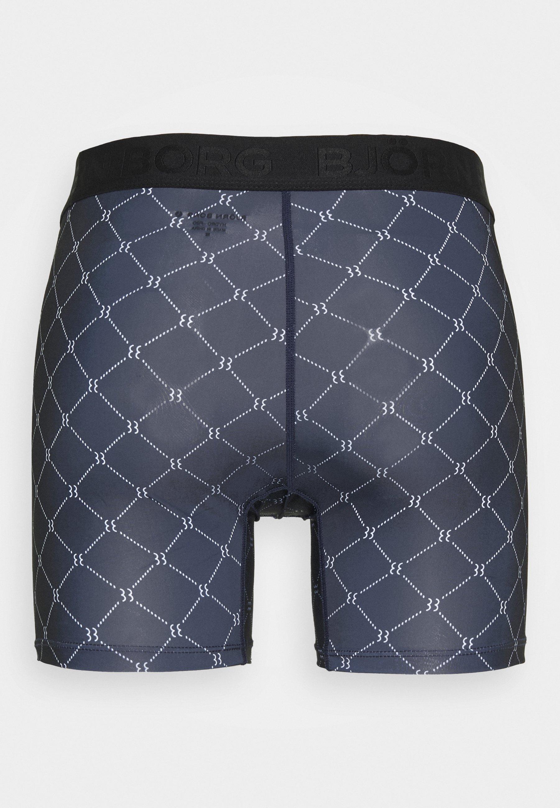 Men TENNIS SHORTS 3 PACK - Pants