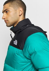The North Face - Down jacket - jaiden green - 5