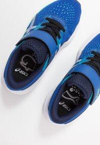 ASICS - PRE EXCITE 7 - Chaussures de running neutres - blue/white - 6