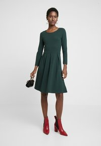Anna Field - Jersey dress - scarab - 1