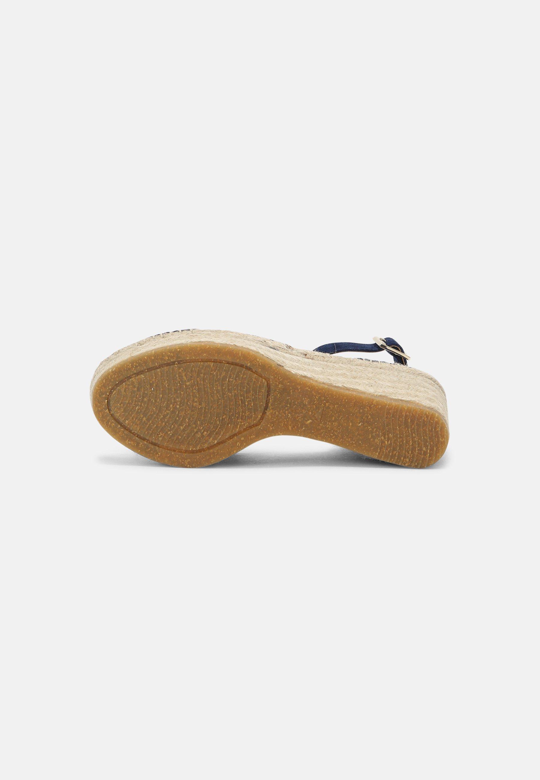 Women CAPRI - Platform sandals
