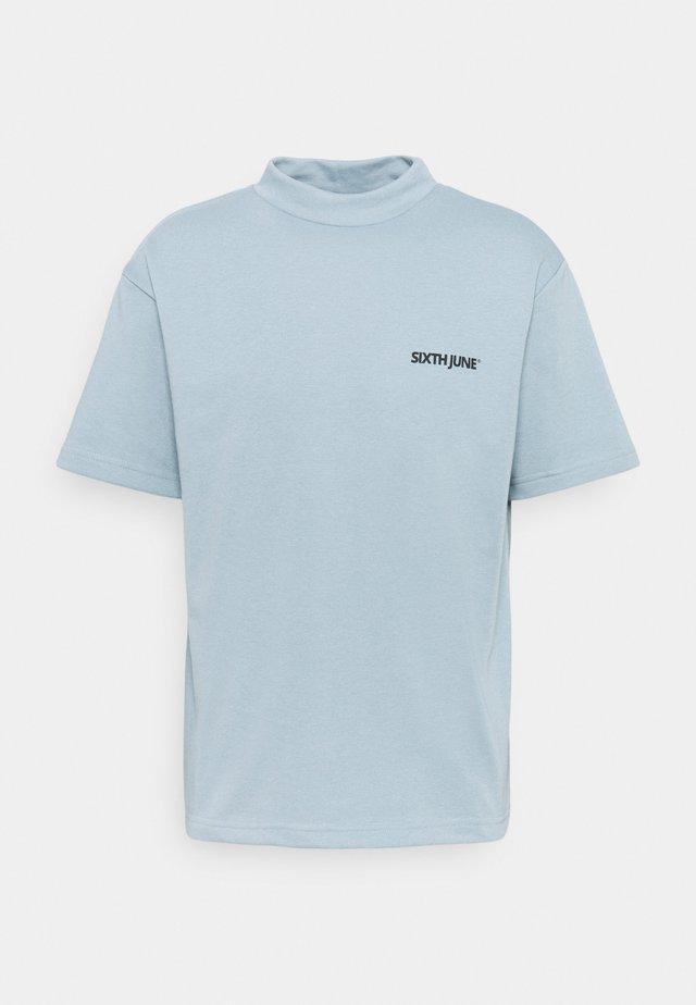 ESSENTIAL TEE - T-shirt basic - blue