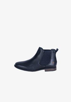 MANON - Ankle boots - schwarz
