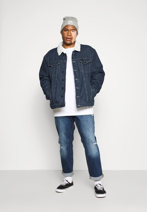 ONSLOUIS LIFE JACKET - Jeansjacka - blue denim