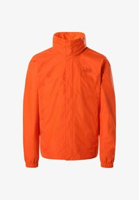 The North Face - M RESOLVE 2 JACKET - Outdoor jacket - rot - 0