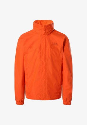 M RESOLVE 2 JACKET - Outdoor jacket - rot
