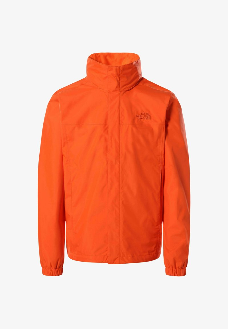 The North Face - M RESOLVE 2 JACKET - Outdoor jacket - rot