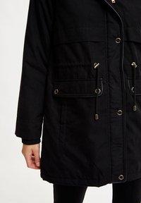 DeFacto - Short coat - black - 2