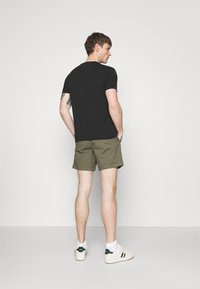 Polo Ralph Lauren - 6-INCH POLO PREPSTER TWILL SHORT - Shorts - expedition olive - 2
