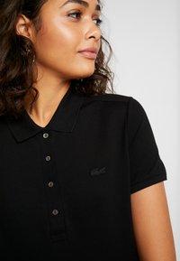 Lacoste - Poloshirt - black - 5