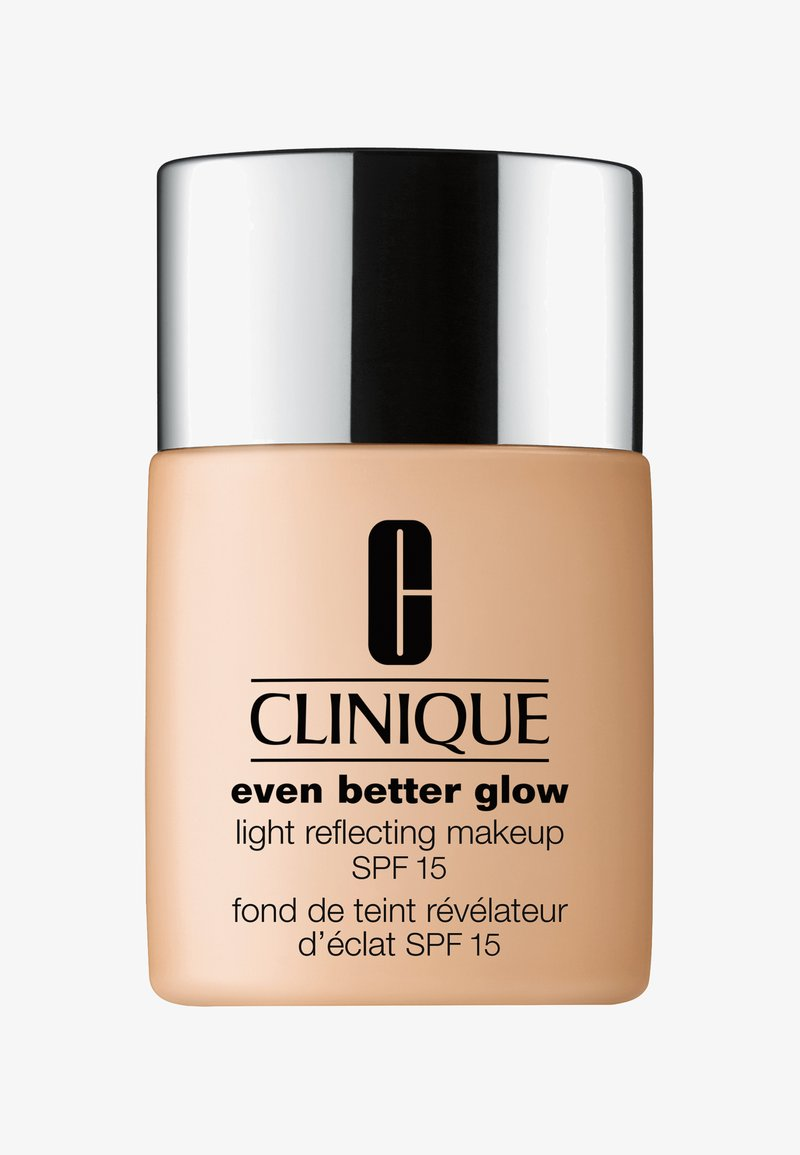 Clinique - EVEN BETTER GLOW SPF15 MAKEUP  - Foundation - ivory