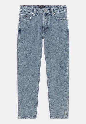 MODERN STRAIGHT - Straight leg jeans - marblewashrig