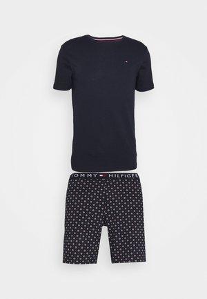 Pyjamas - desert sky