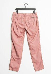 Hilfiger Denim - Broek - pink - 1