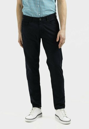Trousers - night blue