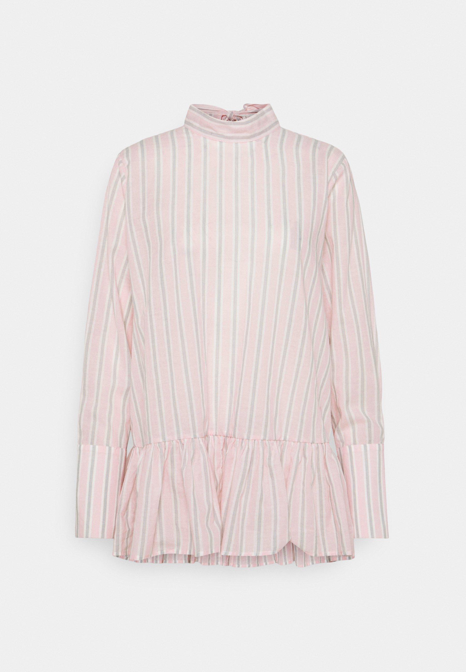 Women ALDINA  - Blouse - pale pink