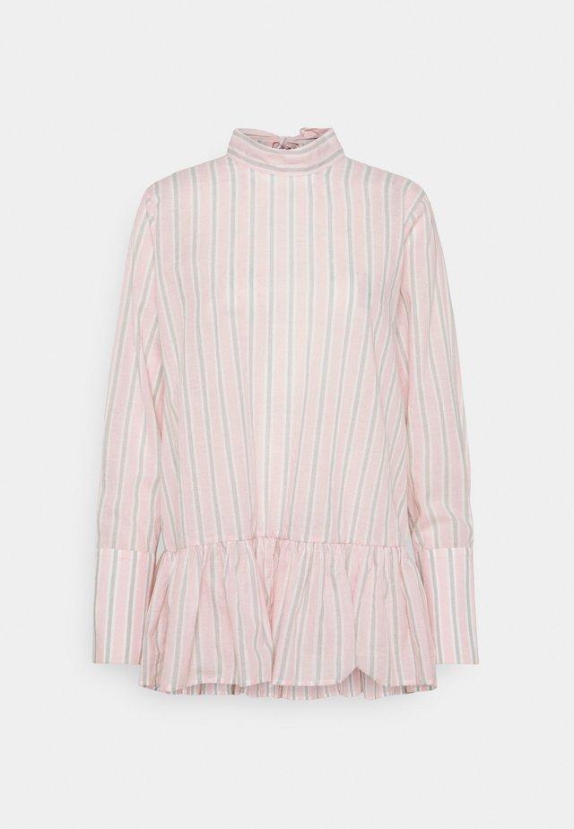 ALDINA  - Blouse - pale pink