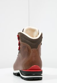 Lowa - WENDELSTEIN  - Hiking shoes - braun - 4