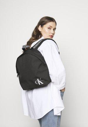ROUNDED - Plecak - black