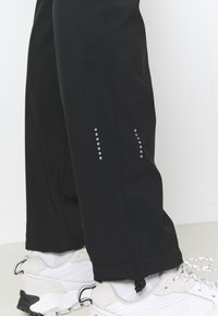 Icepeak - ATHENS - Trousers - black - 3