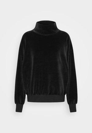 FIELD - Sweatshirt - black