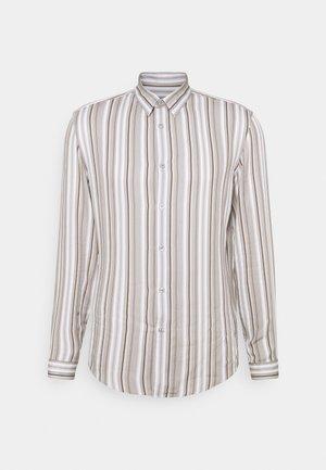 RUBEN - Košile - braun