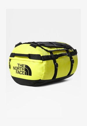 BASE CAMP DUFFEL - S - Holdall - yellow