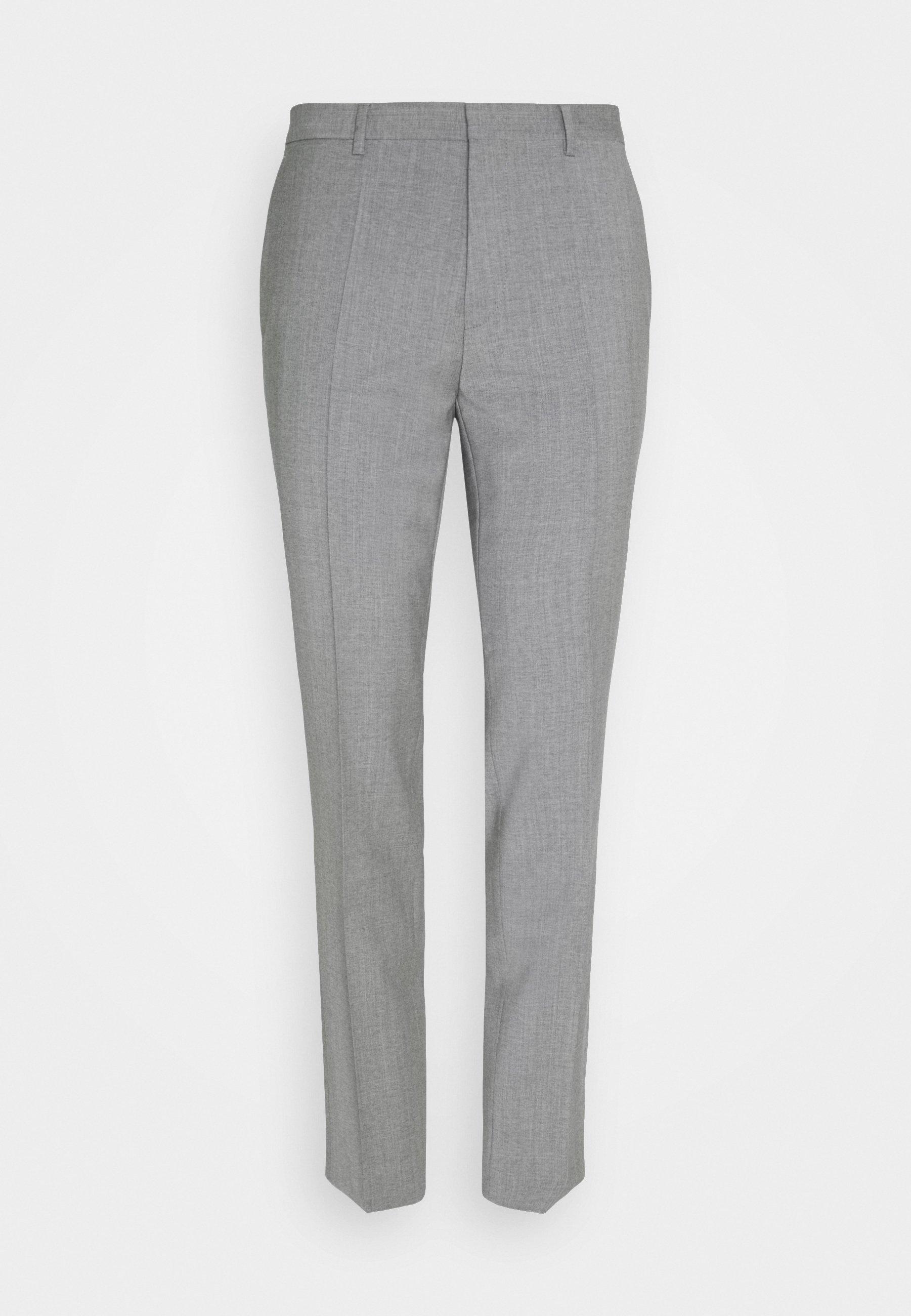 Men HESTEN - Suit trousers
