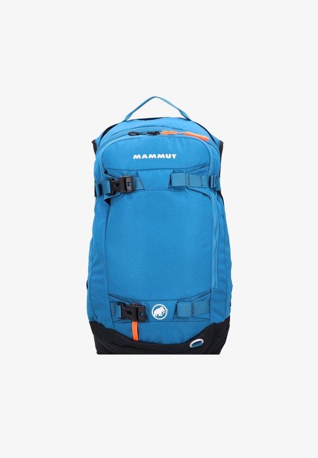 NIRVANA 25 - Plecak trekkingowy - sapphire-black