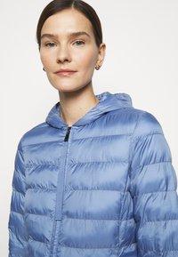MAX&Co. - DANAROSA - Zimní bunda - cornflower blue - 3