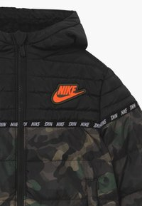 Nike Sportswear - FILLED - Winter jacket - khaki - 3