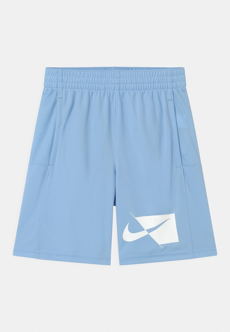 Nike Performance - Sports shorts - psychic blue/white