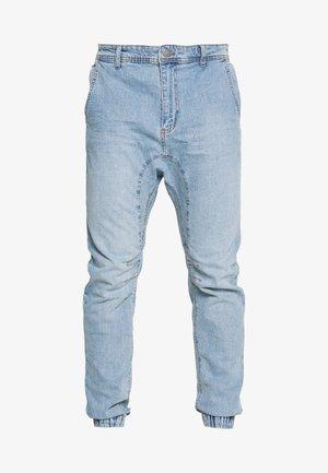 JOGGER - Kalhoty - everyday blue