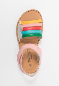 Walnut - RAINBOW - Sandals - multicolor - 1