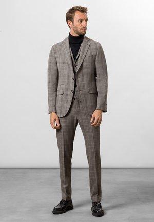 Suit trousers - linen
