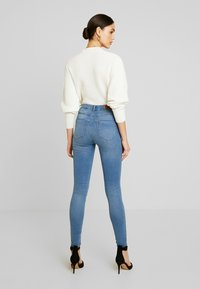 ONLY - ONLROYAL - Jeans Skinny Fit - medium blue denim - 2