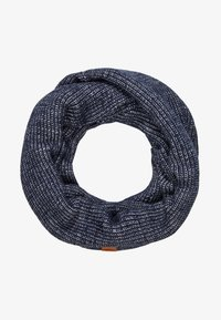 Chillouts - GAYLE SCARF - Sjaal - navy - 2