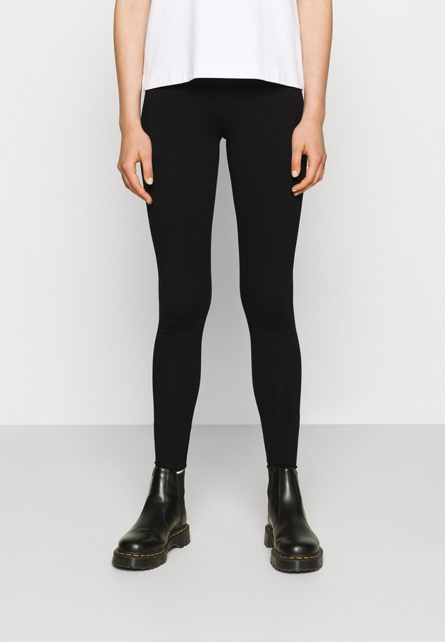 ILSE - Leggings - black
