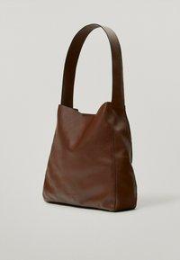 Massimo Dutti - Handbag - brown - 2