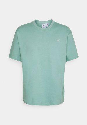 PREMIUM TEE UNISEX - T-shirts basic - hazy green