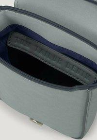 TOM TAILOR DENIM - ELIA  - Across body bag - light blue - 2